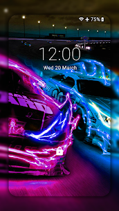 Neon Cars Live Wallpaper For Pc – How To Download It (Windows 7/8/10 And Mac) 3