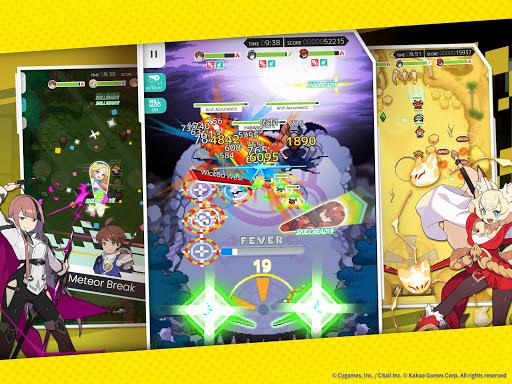 World Flipper  screenshots 15