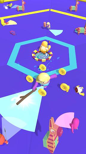 Fall Heroes.io - Fun Guys Smasher screenshots 19