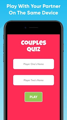 Couples Quiz - Relationship Gameのおすすめ画像1
