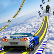 Extreme City Car Driving: GT Racing Car Simulator