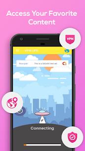 Ufo Vpn Apk ** Empire – Unlimited Free & Fast Proxy VPN  **FULL 2021** 3
