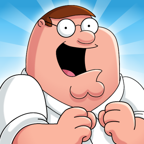 Family Guy The Quest for Stuff 4.2.2