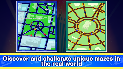 PAC-MAN GEO 2.0.1 screenshots 3