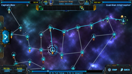 Star Traders: Frontiers 3.1.5 screenshots 8