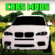 Cars Mod - Vehicles Addon