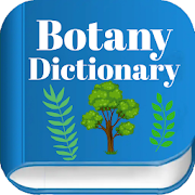 Complete Botany Dictionary - Offline