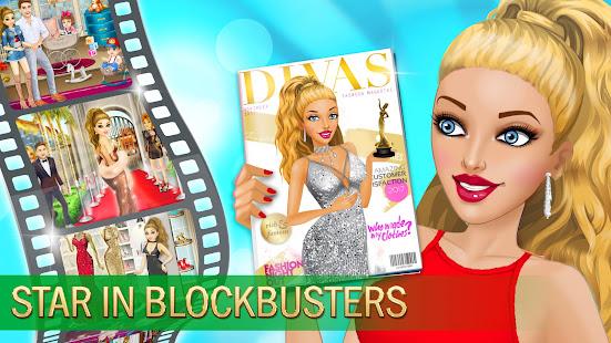 Hollywood Story: Fashion Star 10.5.1 Screenshots 7