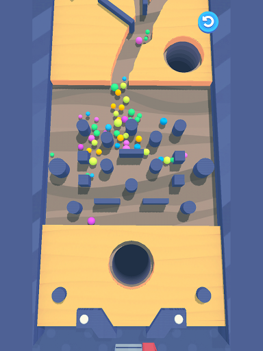 Sand Balls - Puzzle Game goodtube screenshots 7