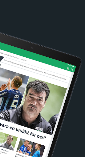 Fotbollskanalen 1.13.6 screenshots 18