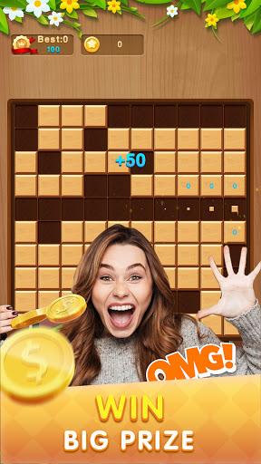 Block Puzzle: Wood Winner 1.1.1 screenshots 6