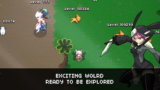 Hero's Quest: Automatic Roguelite RPG Mod Apk 0.17.51 6