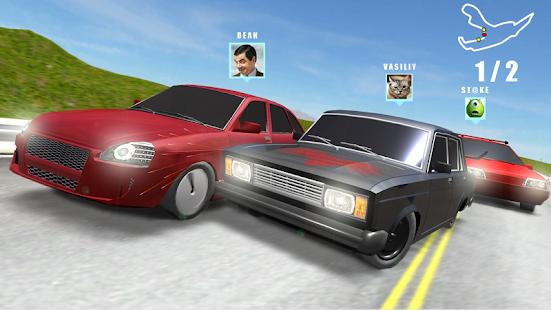 Real Cars Online 1.46 Screenshots 6