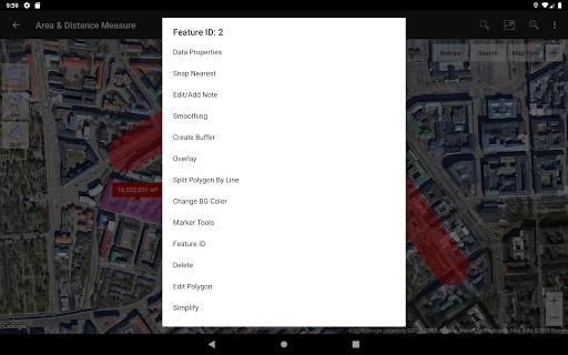 UTM Geo Map 2.9.2 Screenshots 13