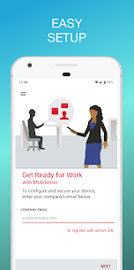 MOBILE@WORK for PC Free Download on Windows and Mac 3