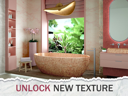 Dream Home: Design & Makeover android2mod screenshots 15