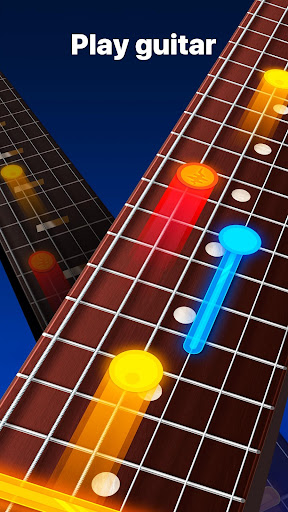 Guitar Play - Games & Songs  screenshots 1