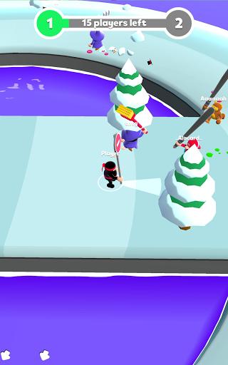 Smash Heroes modavailable screenshots 9
