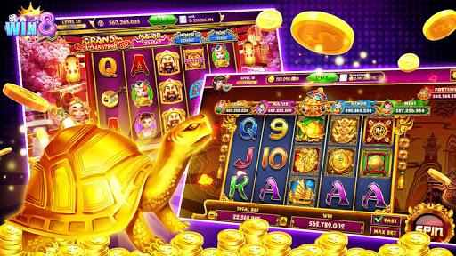 Win8 Casino Online- Free slot machines  Screenshots 15