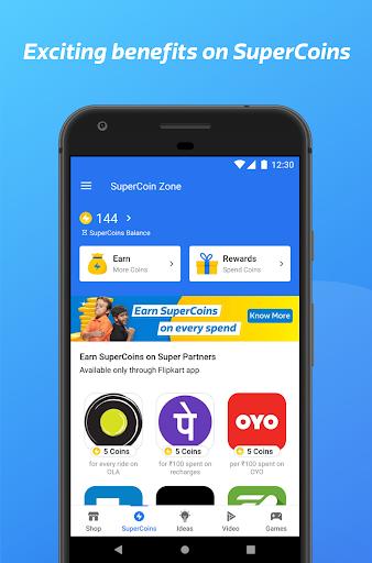 Flipkart Online Shopping App screenshots 7