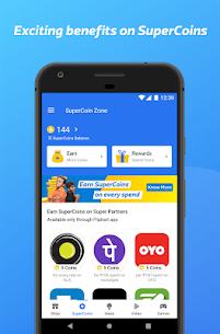 Flipkart Mod Apk Unlimited Super Coins 7