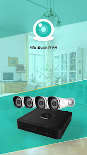 WinBook NVR  Apps For Pc (Download On Computer & Laptop) 1