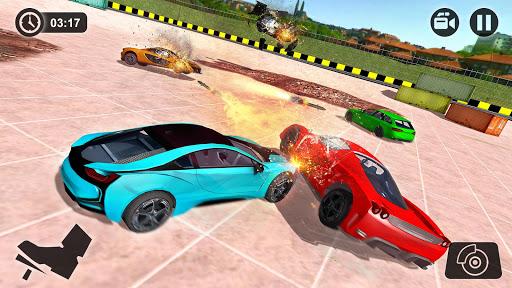 Derby Car Crash Stunts 2.1 Screenshots 10