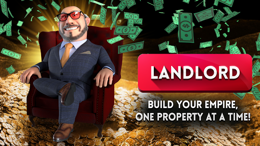 LANDLORD IDLE TYCOON Business Management Game 4.0.5 screenshots 5