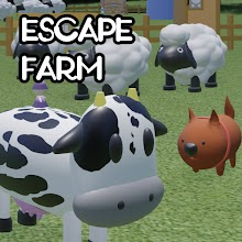 小人の脱出ゲーム 牧場 〜Escape Farm〜 APK