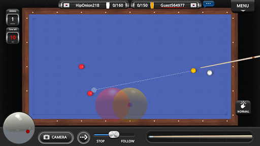 World Championship Billiards 1.12.82.33 Screenshots 6