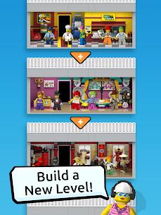 LEGO® Tower MOD APK 1.24.0 (Unlimited Money) 9