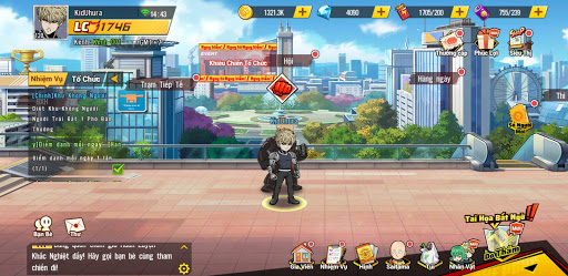 One Punch Man: The Strongest 1.2.6 screenshots 7