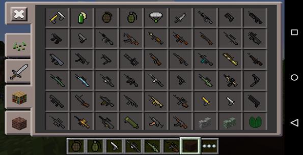 Guns Mod 2