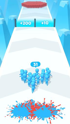 Count Masters: Crowd Clash & Stickman running game  screenshots 2