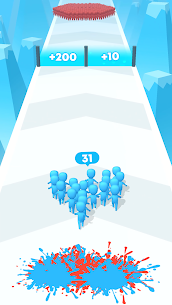 Count Masters: Crowd Clash & Stickman Running Game Mod Apk 1.8.11 (A Lot of Money) 2