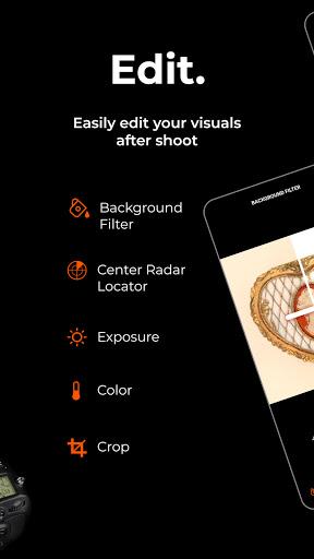 Foldio360 Product photography android2mod screenshots 3