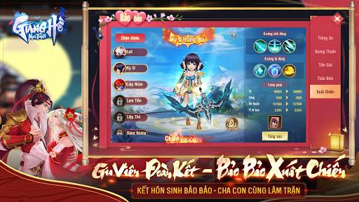 Giang Hu1ed3 Ngu0169 Tuyu1ec7t  screenshots 3