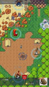 Resolute Hero RPG MOD APK 0.3.7 (Free Purchase) 5