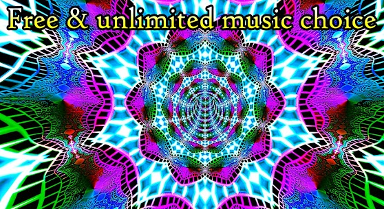 Astral 3D FX Music Visualizer Premium MOD APK 1