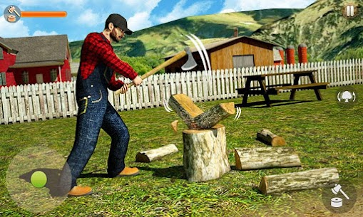 Town Farmer Sim  For Pc – Free Download For Windows 7, 8, 8.1, 10 And Mac 1