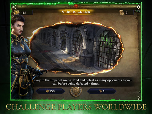 The Elder Scrolls: Legends 2.15.1 Screenshots 12