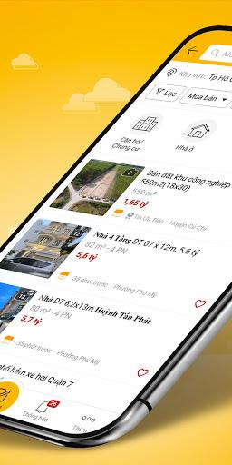 Cho Tot - Chuyu00ean mua bu00e1n online 4.4.8 Screenshots 2