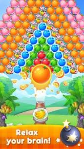 Bubble Fruit Legend 4