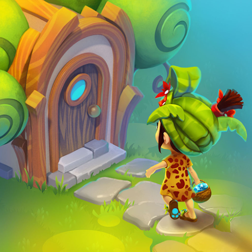 Gemmy Lands: Gems and New Match 3 Jewels Games 10.90