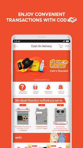 Shopee #1 Online Shopping Apkfinish screenshots 3