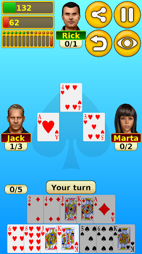 Spades 1.78 screenshots 2