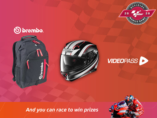 MotoGP Racing '20 apkpoly screenshots 14