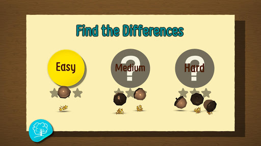 lucky's find differences screenshot 2