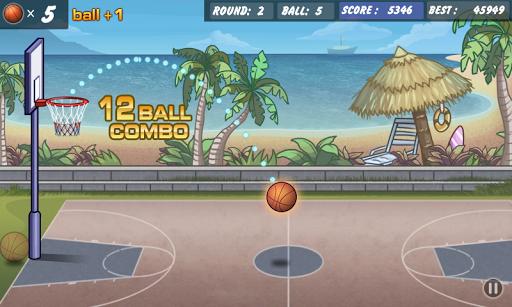 Basketball Shoot 1.19.47 screenshots 9