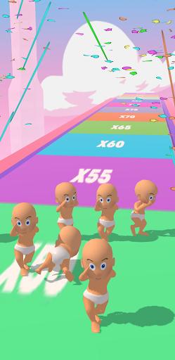 Pregnant Run Apkfinish screenshots 6
